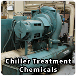 Chiller Treatment Chemicals