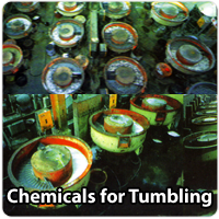 Chemicals for Tumbling